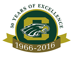J.I. Case High School in Caledonia Wisconsin Celebrates 50 Years of Excellence since 1966