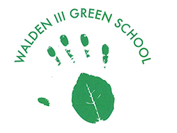 Walden III Green School High School in Caledonia